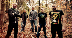 Killswitch Engage / After The Burial / Battlecross / Code Orange Kids