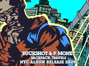 Buckshot, Sean Price and Statik Selektah