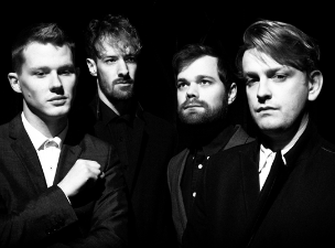 The Crookes, Young Buffalo, Whale Belly