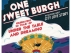 One Sweet Burgh, Celebrating 20 years of Under the Table & Dreaming with Special Guest City Love Story