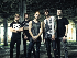 blessthefall with Capture The Crown, Forty Fathoms, Sinking Cities