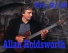 Allan Holdsworth Band featuring JIMMY HASLIP on bass & GARY HUSBAND on drums