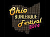 4th Annual Ohio Burlesque Festival Weekend Pass, (Includes admission to Thursday's opener at Mahalls)