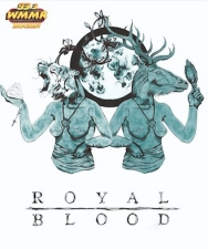 Royal Blood with Bad Seed Rising