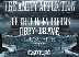 The Amity Affliction - Let The Ocean Take Me Tour