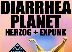 Diarrhea Planet + Herzog + Expunk