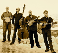 American Roots Bluegrass - Frank Solivan and Dirty Kitchen,