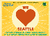 """We (heart) Seattle: Second Annual Planned Parenthood NW Benefit Concert"" Featuring LA LUZ, Jason Webley, Golden Gardens, The Gods Themselves"