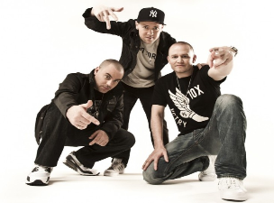 Hilltop Hoods with Sims (of Doomtree)