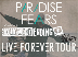 Paradise Fears with special guest Hollywood Ending and William Beckett