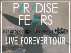 Paradise Fears, Against the Current, William Beckett, Allyssa Marino