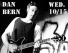 Dan Bern / Julia Weldon
