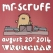 Mr. Scruff (DJ Set)