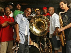 A Rare Club Performance with Rebirth Brass Band