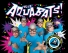 The Aquabats with Emily's Army