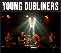 Young Dubliners, Sunshine Riot