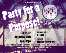 DO YOUR DANCE PRESENTS: Party for a Purpose!
