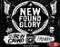 New Found Glory with We Are the In Crowd / Fireworks / Red City Radio
