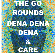 The Go Rounds + Dena Dena Dena + CARE