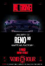 Knitting Factory Concert House - Reno | Tickets, Schedule