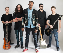 Jingle Jam featuring Acid Cats * Alex Hall's Fingerhead & Jovan Wilder & The Wild Things
