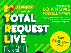 Total Request Live Night: Summer Lovin? Edition w/ DJs LO KNOWS and Ca$h Bandicoot, Spinning TRL music all night plus Top 10 Countdown from your requests!