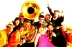 BRASS MESSENGERS Family Dance Party