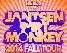 Jantsen & Dirt Monkey