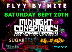 Midnight Conspiracy plus Sugarbear plus Killahouse plus Rroid Drazr plus DJ Tech and Skyy