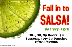 Fall into Salsa