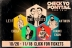 The Check Yo Ponytail Tour with The Presets, Antwon, Chela & Franki Chan
