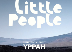 Little People with YPPAH