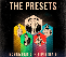 Winter Circle Productions Presents THE PRESETS plus Antwon
