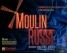 Julia CANTOR and Moulin Russe