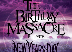 The Birthday Massacre with New Years Day