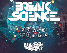 Break Science w/ Space Jesus + Bad Robotz