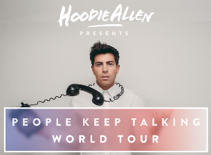 Tickets for Hoodie Allen - Album Release Show | The Studio at