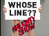 """Whose Line? Improv Comedy! Naughty Show"