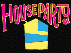House Party with Just Blaze, DJ Soul, Electric Punanny, Va$htie, Funk Flex