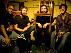 "Turbine Album Release Party For ""Shakin' Off The Shock"" w/ Big Railroad"