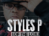 Styles P of The Lox