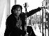 Victor Wooten welcomed by WDCB Jazz