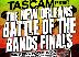 Gorilla Music Battle of the Bands Finals