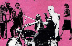 Big Band , Les Bicyclettes Blanches, Telecommunists