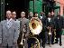 Rebirth Brass Band presented by Lagunitas Brewing