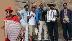 Zydeco Lundi Gras with CJ Chenier, Nathan & Zydeco Cha-Chas