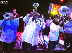 In The Den: The Grammy nominated Hot 8 Brass Band
