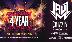 Jauz , Crizzly , Bonnie X Clyde - Coliseum 4 Year Anniversary