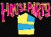 House Party with Just Blaze, DJ Soul, Electric Punanny, Va$htie, Off Campus
