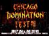 Chicago Domination Fest! [Day 1]